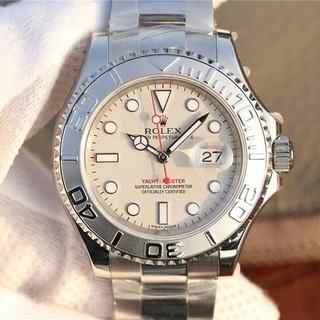ロレックス(ROLEX)のローレックススーパーヨット名士116622男性リスト(腕時計(アナログ))