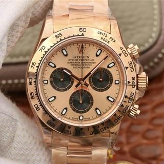 ロレックス(ROLEX)のカウントダウン フルキンディンナ116508(腕時計(アナログ))