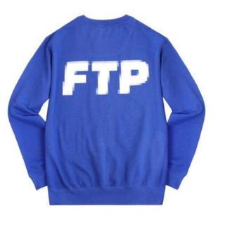 ハフ(HUF)のFTP crewneck(スウェット)