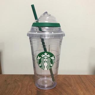 スターバックスコーヒー(Starbucks Coffee)のスタバ フラペチーノ タンブラー 新品未使用(タンブラー)