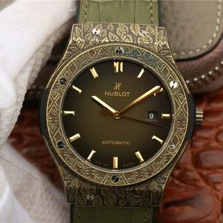 ロレックス(ROLEX)の新しいカリブ海の風情と現代の美的な作品(腕時計(アナログ))