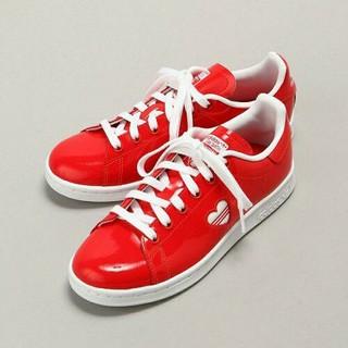 adidas - adidas スタンスミス ハート 24cm