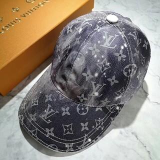 ルイヴィトン(LOUIS VUITTON)の帽子(キャップ)