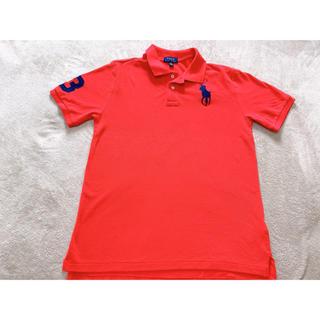 ポロラルフローレン(POLO RALPH LAUREN)のPOLOラルフ・ローレンポロシャツ(ポロシャツ)