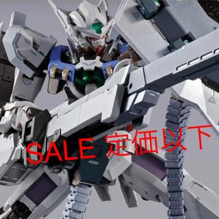 バンダイ(BANDAI)のMETAL BUILD ガンダムアストレア+プロトGNハイメガランチャー(模型/プラモデル)