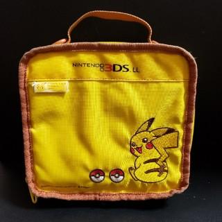 ニンテンドー3DS(ニンテンドー3DS)のポケモン 3DSケース (その他)