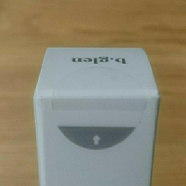 b.glen(ビーグレン)の新品未開封 ビーグレン QuSomeホワイトクリーム1.9(15g) コスメ/美容のスキンケア/基礎化粧品(フェイスクリーム)の商品写真