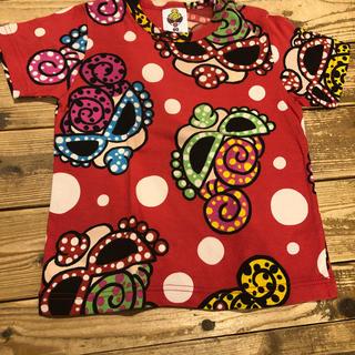 ヒステリックミニ(HYSTERIC MINI)のHYSTERICMINI ヒスミニ ヒステリックミニ 新品 タグ付き 半袖  (Tシャツ)