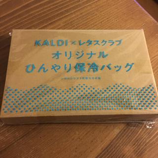 カドカワショテン(角川書店)のレタスクラブ 付録(トートバッグ)
