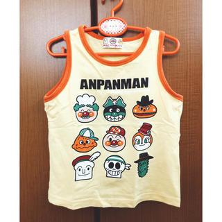 バンダイ(BANDAI)のアンパンマン☆タンクトップ(Tシャツ/カットソー)