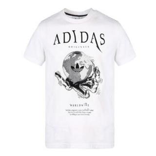 アディダス(adidas)のアディダス オリジナルス tシャツ 半袖 Sサイズ(Tシャツ/カットソー(半袖/袖なし))