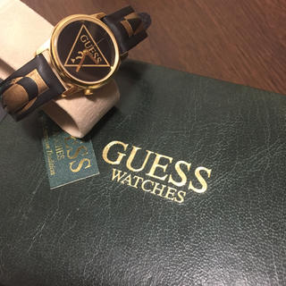 ゲス(GUESS)のGUESS時計(腕時計)