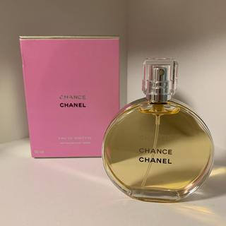 シャネル(CHANEL)のCHANEL CHANCE(香水(女性用))