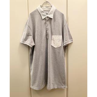 DIESEL - 【DIESEL】 ディーゼル デニム ポロシャツ サイズ XXL