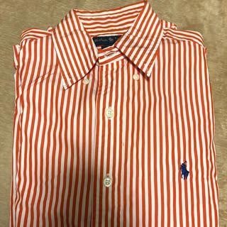 ラルフローレン(Ralph Lauren)のラルフローレン ワイシャツ(Tシャツ/カットソー(七分/長袖))