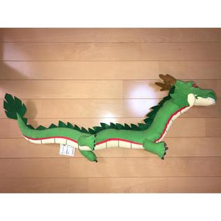 ドラゴンボール - ドラゴンボール超 めちゃながぬいぐるみ〜神龍〜
