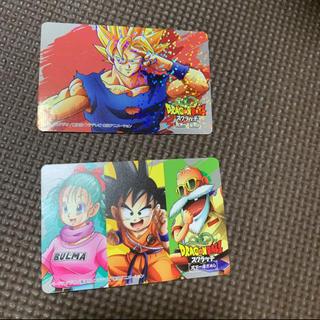 ドラゴンボール(ドラゴンボール)のドラゴンボール スクラッチ レア カード (カード)