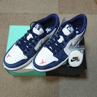NIKE - 【28cm】NIKE SB AIR JORDAN 1 LOW ジョーダン1