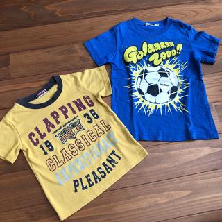 UNIQLO - Tシャツ 110