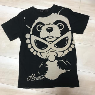 ヒステリックミニ(HYSTERIC MINI)の値下げ☆ヒステリックミニ☆カンフーパンダ☆120(Tシャツ/カットソー)