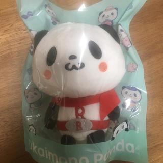 ラクテン(Rakuten)の楽天パンダ ぱんだ(ぬいぐるみ)