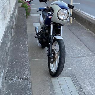 ホンダ - NS50F