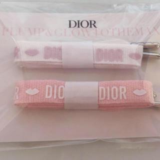ディオール(Dior)のDior 新品未使用 くつひも リボン(その他)