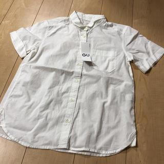 GU - 半袖シャツ ジーユー
