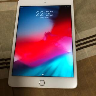 Apple - iPad mini 4 32GB★値下げ可能★