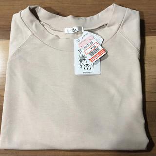 シマムラ(しまむら)のプチプラのあやコラボ PAラグランユルT(Tシャツ(半袖/袖なし))