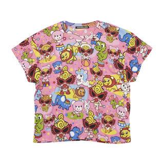 ヒステリックミニ(HYSTERIC MINI)のヒステリックミニ Tシャツ (Tシャツ/カットソー)