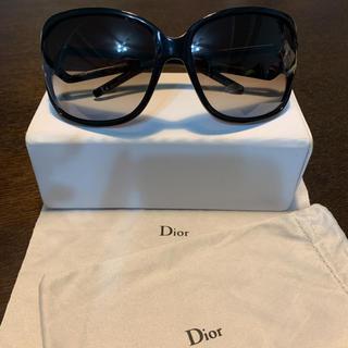 43766e70d0bc98 クリスチャンディオール(Christian Dior)の美品 クリスチャンディオール サングラス(サングラス/メガネ