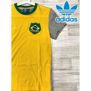 アディダス(adidas)のメンズ adidas アディダスオリジナルス Tシャツ カットソー(Tシャツ/カットソー(半袖/袖なし))