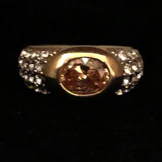 リング (ゴールドダイヤ)(リング(指輪))