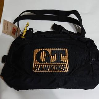 ジーティーホーキンス(G.T. HAWKINS)のGT HAWKINS バック(ウエストポーチ、肩掛け)(セカンドバッグ/クラッチバッグ)
