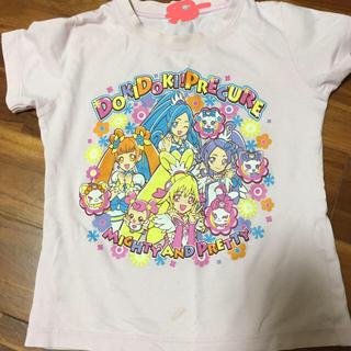 バンダイ(BANDAI)のプリキュア100  トップス(Tシャツ/カットソー)