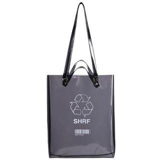 シャリーフ(SHAREEF)のSHAREEF PVC2waybag(トートバッグ)