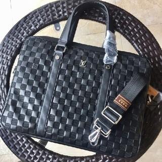 ルイヴィトン(LOUIS VUITTON)のルイ ヴィトン ファッション ビジネスバッグ  メンズ(ビジネスバッグ)