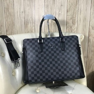 ルイヴィトン(LOUIS VUITTON)のLOUIS VUITTON メンズファッション ビジネスバッグ(ビジネスバッグ)