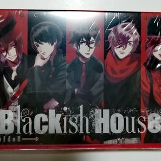 ハニービー(HONEY BEE)のBlackish House sideA→  通常版(PCゲームソフト)