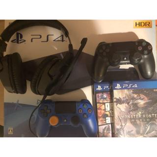 PlayStation4 - yt0722さん専用