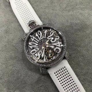 GaGa MILANO - ガガミラノ48mm腕時計メンズ