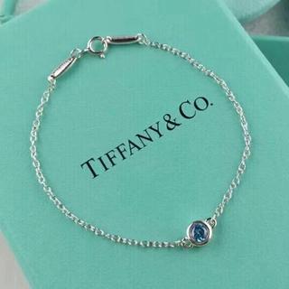 ティファニー(Tiffany & Co.)のTiffany & Co.  ティファニー ブレスレット(ブレスレット/バングル)