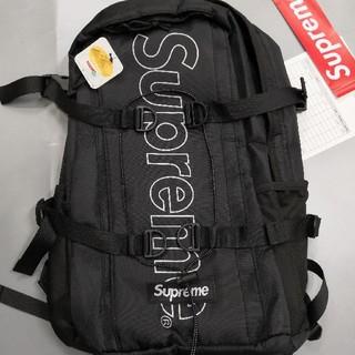 Supreme - Supreme Backpack 18fw シュプリーム バックパック