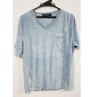 ローズバッド(ROSE BUD)のROSE BUD 半袖Tシャツ パイル(Tシャツ/カットソー(半袖/袖なし))