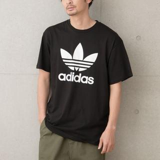 アディダス(adidas)の新品タグ付★『adidas』Tシャツ◆定価¥4212(Tシャツ/カットソー(半袖/袖なし))