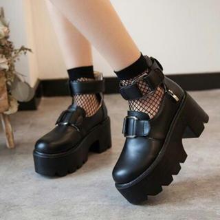 量産 靴(ハイヒール/パンプス)