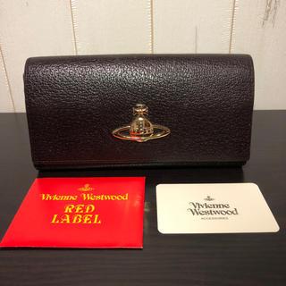 ヴィヴィアンウエストウッド(Vivienne Westwood)のBランク✨ヴィヴィアン 長財布(財布)