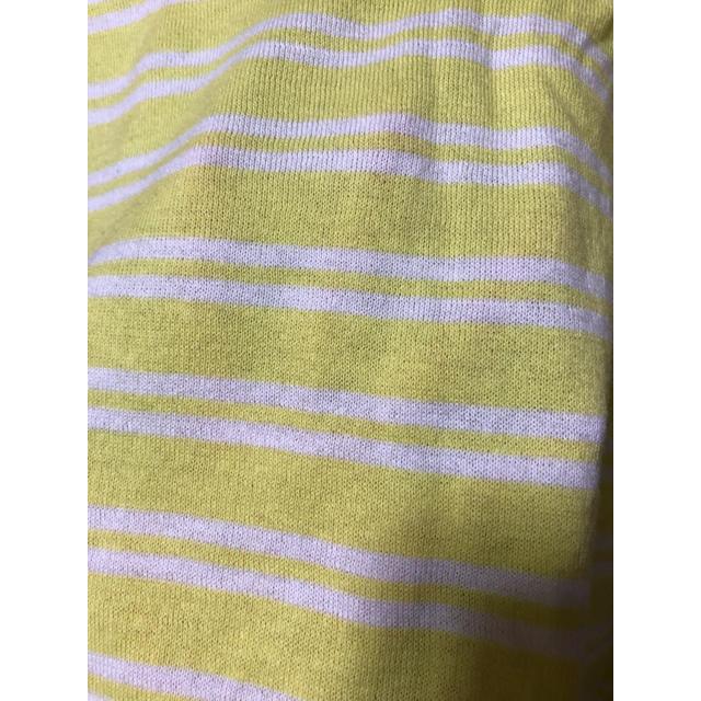 GAP(ギャップ)のギャップ トップス レディースのトップス(シャツ/ブラウス(半袖/袖なし))の商品写真