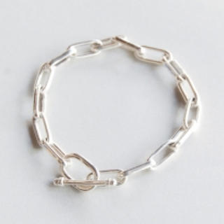 BEAUTY&YOUTH UNITED ARROWS - 新品 R.ALAGANララガン新作 CLASSIC CHAIN BRACELET